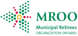 Municipal Retirees Organization of Ontario Logo